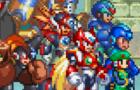 Mega Man OoX P4 Trailer