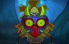 Majora's Mask Fan Trailer