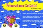 PrincessLuna GoGoGo