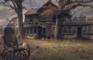 Abandoned Farm Escape