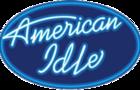 It's American Idle