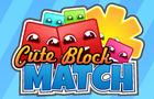 Cute Block Match