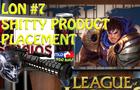 M4s: Lon #6 - Shitty Prod