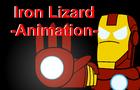 Iron Lizard- Animation -