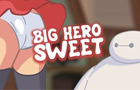 Big Hero Sweet