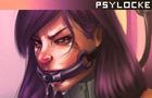 Sex-arcade 277: Psylocke