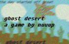 ghost desert
