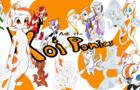 NYFU: Koipony edition pre