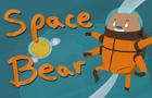 Space bear