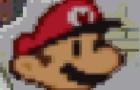 Paper Mario: Boo Fight