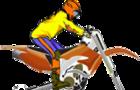 Speed Bike Race
