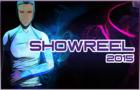 Animation Showreel 2015