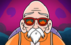 Dragon Ball *Master Roshi