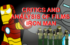 Critics and Analysis of f