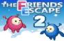 The Friends Escape2