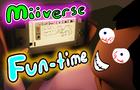 Miiverse Fun-Time