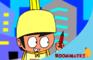 Roommates - Pencil Man