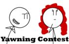 Yawning Contest