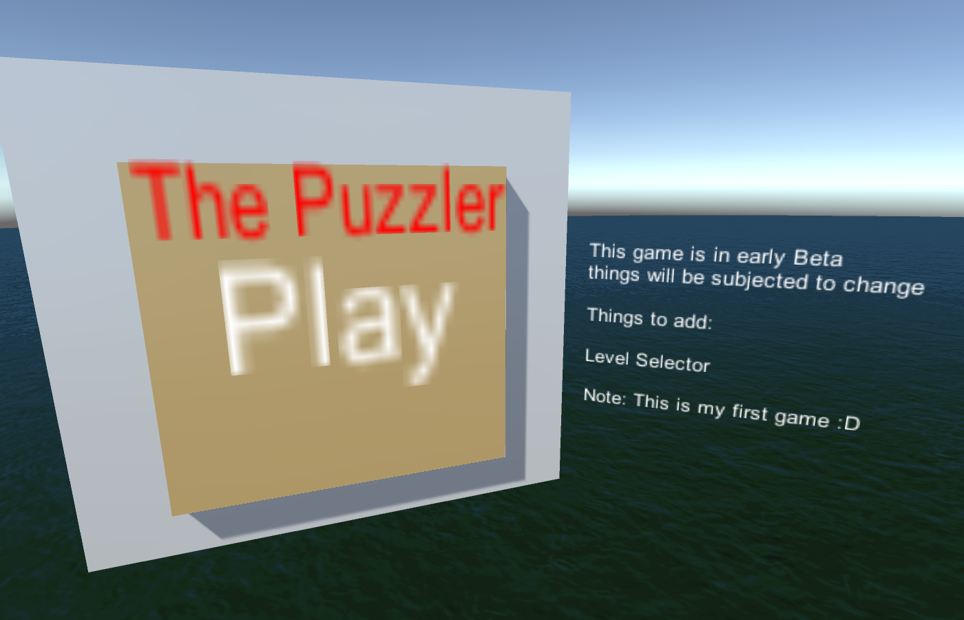 The Puzzler