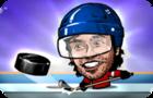Puppet Ice Hockey 2014
