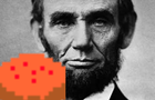 Abraham Lincoln Loves Pie