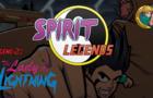 Spirit Legends - Ep 2