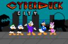CyberDuck City - Ep. 1