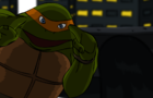 TMNT - It's Just a Mask!