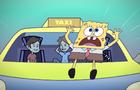 Crazy GTAV Taxi
