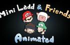 Mini & Friends - GMOD