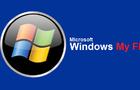 My Flash Windows Version