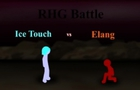 AMIA Battle - Elang vs Ic