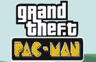 Grand Theft Pacman