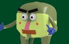 Jetball Frog(M)