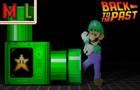 M & L [Pixels] - Back to the Past!