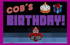Cob´s Birthday!