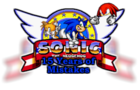 Sonic 15th 4Real - Part 1