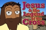 Jesus Legend of the Cross