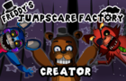 Freddys Jumpscare Factory