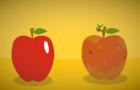 Organic Food(School Work)