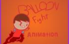 The Balloon Sketch