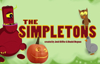 The Simpletons (Ep 1)