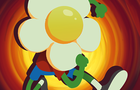 Flower Run