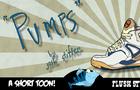 Pumps by Josh Stifter