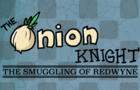 The Onion Knight