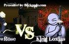 RHG1 vs King Loxias