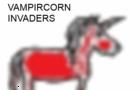 Vampircorn Invaders