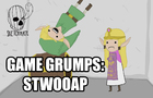 Game Grumps - stwOOOOP