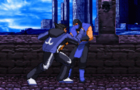 Mortal Kombat X Tekken
