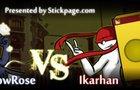 RHG2 vs Ikarhan
